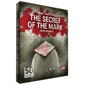 50 Clues - Season 2 - The Secret of the Mark
