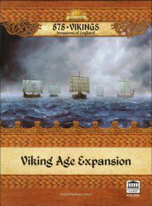 878: Vikings – Invasions of England: Viking Age EXPANSION
