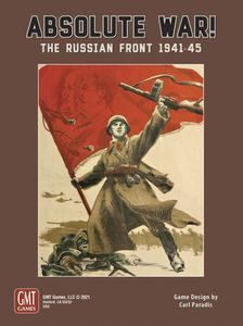 Absolute War! The Russian Front 1941-45