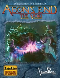 Aeon's End: the Void (Second Edition)