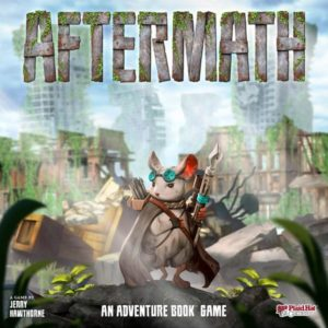 Aftermath - PREORDER (Order by itself ONLY - see FAQ)