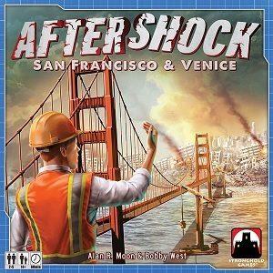 Aftershock: San Franciso & Venice