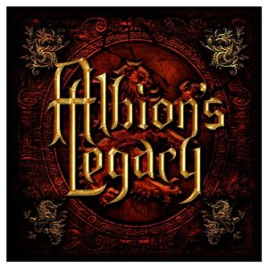 Albion's Legacy 2nd Edition