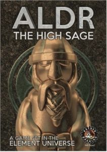 ALDR: The High Sage