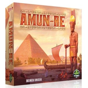 Amun-Re Tasty Minstrel Edition