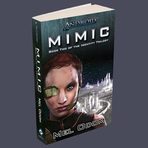 Android: Mimic
