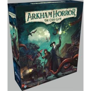 Arkham Horror: The Card Game ‐ English Revised Core Set edition