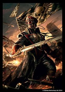 Art Sleeves: Warhammer 40k Astra Militarum