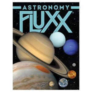 Astromony Fluxx