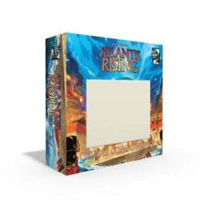 Atlantis Rising Deluxe Component Upgrade (Second Edition)