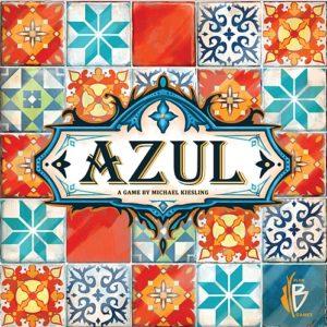 Azul: Crystal Mozaic