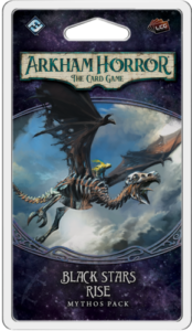 Arkham Horror: The Card Game – Black Stars Rise