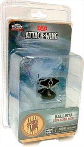 Dungeons & Dragons: Attack Wing – Dwarven Ballista Expansion Pack