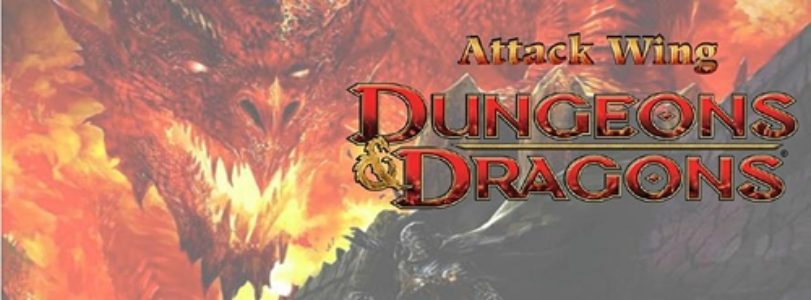 Dungeons & Dragons: Attack Wing – Template Set