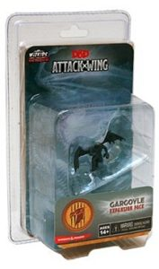 Dungeons & Dragons: Attack Wing – Gargoyle Expansion Pack
