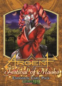 Argent: Festival of Masks