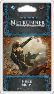 Android: Netrunner - Free Mars
