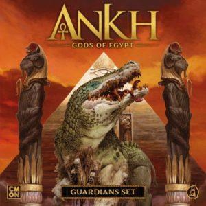 Ankh: Gods of Egypt – Guardians