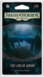 Arkham Horror: The Card Game – The Lair of Dagon