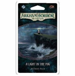 Arkham Horror: The Card Game – A Light in the Fog