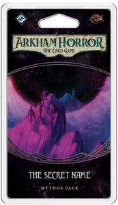 Arkham Horror: The Card Game – The Secret Name