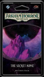 Arkham Horror: The Card Game – The Secret Name