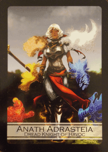 BattleCON: Anath Adrasteia Promo