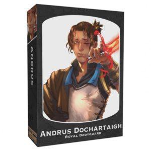 BattleCON: Andrus Dochartaigh Cal