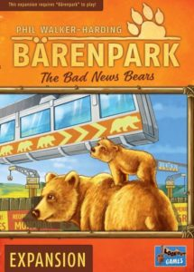 Barenpark: The Bad News Bears EXPANSION