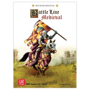 Battle Line: Medieval Edition