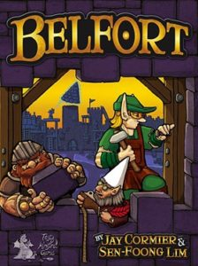Belfort (out of print)