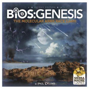 Bios: Genesis (Second Edition)