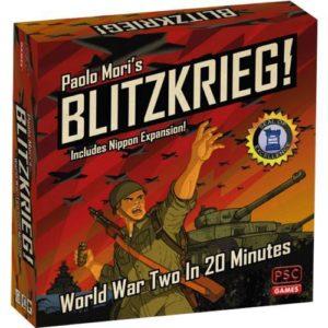Blitzkrieg! Combined Edition