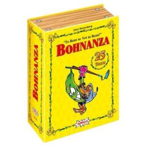 Bohnanza: 25th Anniversary Edition