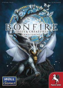 Bonfire: Trees & Creatures