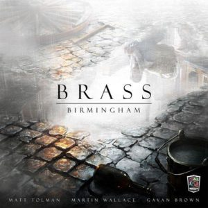 Brass: Birmingham - PREORDER (Order by itself ONLY - see FAQ)