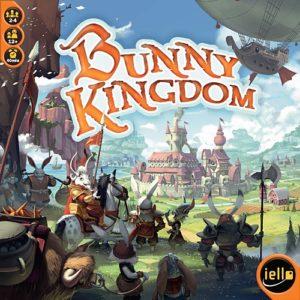 Bunny Kingdom (box bruise)