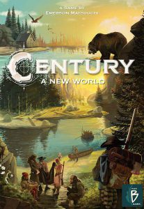 Century: A New World - PREORDER (Order by itself ONLY - see FAQ)