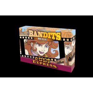 Colt Express: Bandits – Belle
