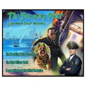 Code 3: The Breaking Point Expansion