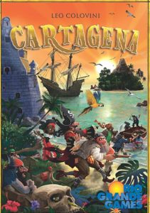 Cartagena (2nd Edition)