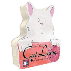 Cat Lady: Premium Edition