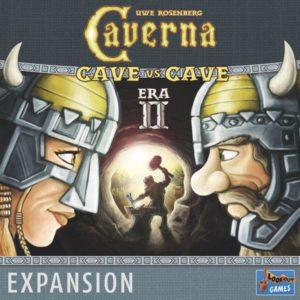 Caverna: Cave vs Cave – Era II: The Iron Age