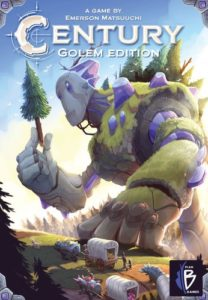 Century: Golem Edition ORIGINAL