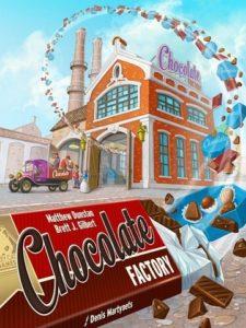 Chocolate Factory BASIC Edition