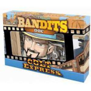 Colt Express: Bandits – Doc