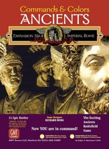 Commands & Colors: Ancients #4 Imperial Rome