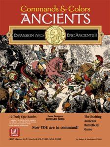 Commands & Colors: Ancients #5 Epic Ancients