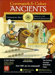 Commands & Colors Ancients: Expansion Pack 1