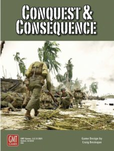 Conquest & Consequence